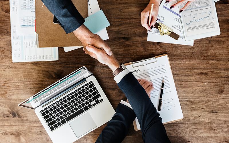 Contrato Social Como Fazer - Start WP - Contrato Social — Como fazer?