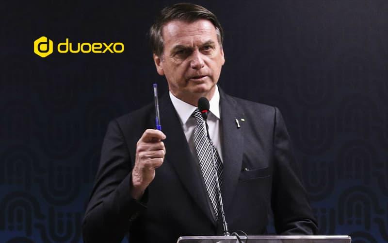 Governo Bolsonaro E As Mudancas Na Tributacao Para Empresas De Tecnologia Psot - Contabilidade em Santa Catarina - SC |  Duoexo Contabilidade - Governo Bolsonaro e as mudanças na tributação para empresas de tecnologia!