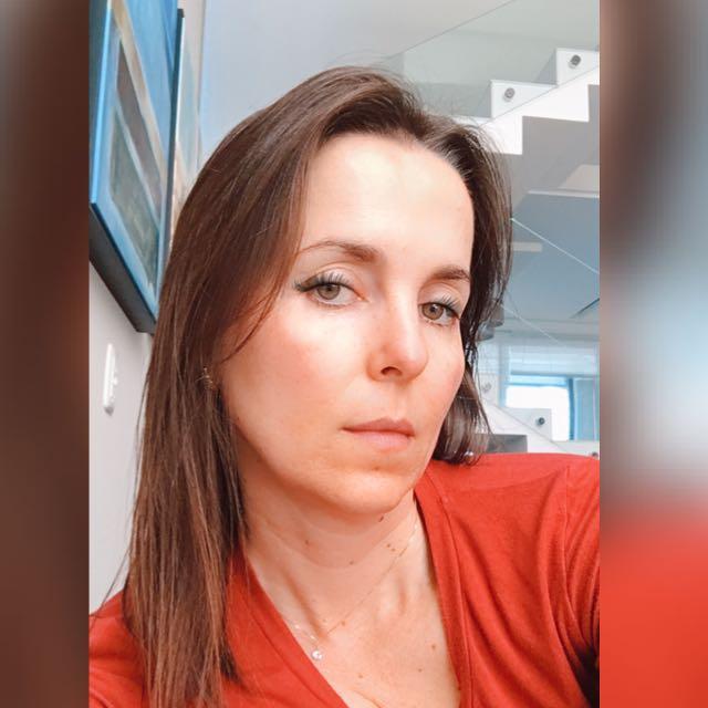 Vanessa Luckmann